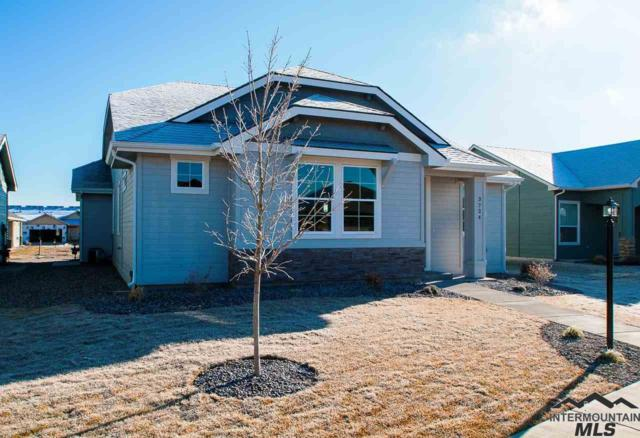 3724 S Greenbrier Rd, Nampa, ID 83686 (MLS #98716687) :: Minegar Gamble Premier Real Estate Services