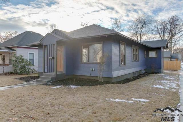 1721 N 8th St, Boise, ID 83702 (MLS #98716691) :: Jon Gosche Real Estate, LLC