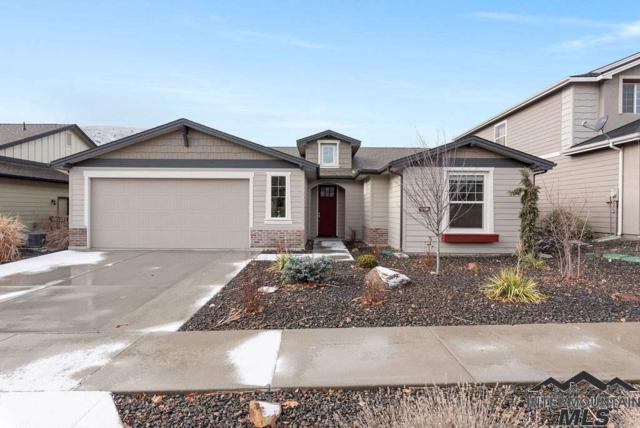 17961 N Evanton Way, Boise, ID 83714 (MLS #98716693) :: Minegar Gamble Premier Real Estate Services