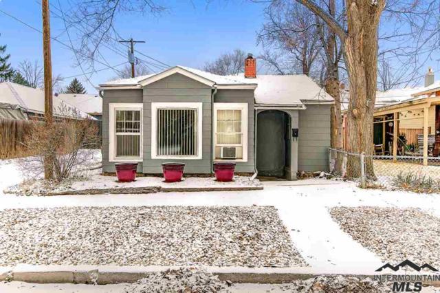411 N Elm Ave, Boise, ID 83712 (MLS #98716695) :: Minegar Gamble Premier Real Estate Services