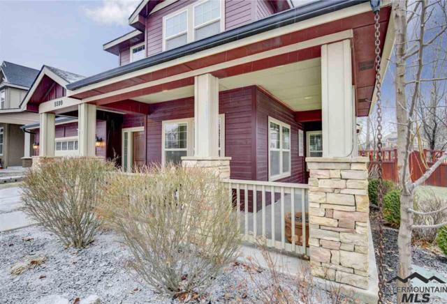 5599 W School Ridge, Boise, ID 83714 (MLS #98716696) :: Minegar Gamble Premier Real Estate Services