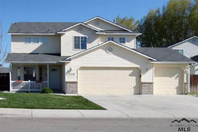 11578 Shelburne Ct, Caldwell, ID 83605 (MLS #98716701) :: Minegar Gamble Premier Real Estate Services