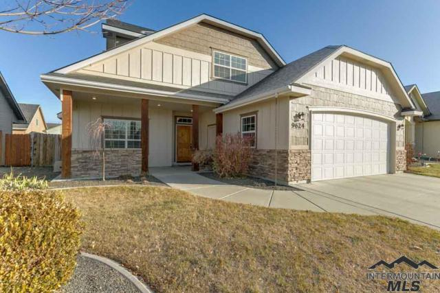 9624 W Harness Dr., Boise, ID 83709 (MLS #98716711) :: Minegar Gamble Premier Real Estate Services