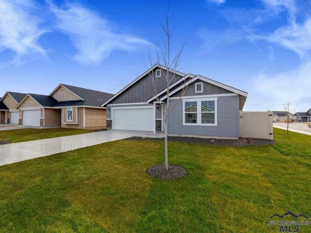 3723 S Confederate Ave., Nampa, ID 83686 (MLS #98716716) :: Idahome and Land