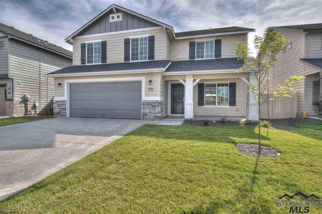 11922 W Pavo Ct., Star, ID 83669 (MLS #98716725) :: Epic Realty