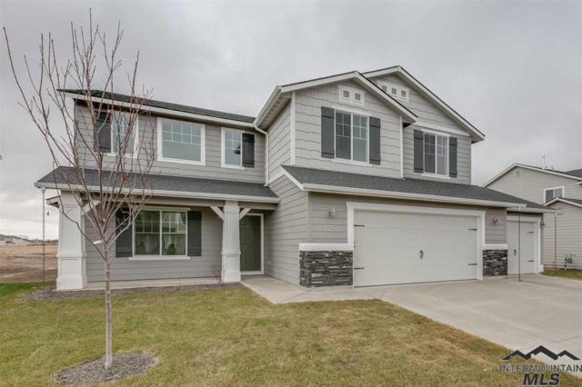 11661 W Shortcreek St., Star, ID 83669 (MLS #98716726) :: Minegar Gamble Premier Real Estate Services