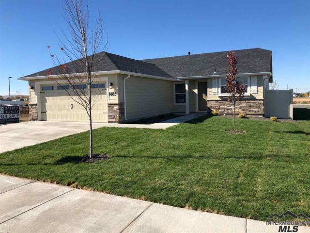 1856 E John Deere St, Kuna, ID 83634 (MLS #98716727) :: Minegar Gamble Premier Real Estate Services