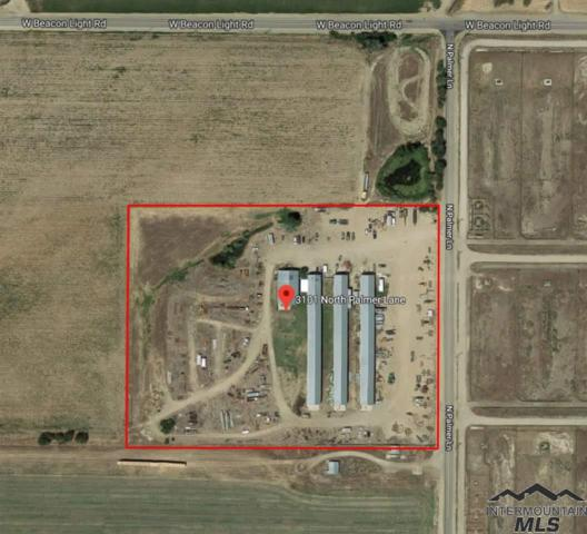 3101 N Palmer Ln, Eagle, ID 83616 (MLS #98716732) :: Full Sail Real Estate