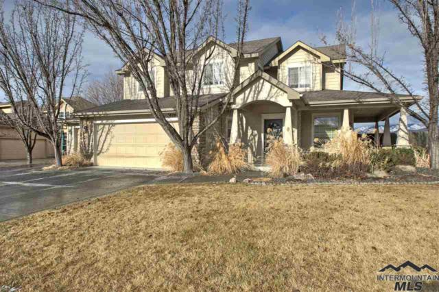 3826 E Immigrant Pass Ct, Boise, ID 83716 (MLS #98716733) :: Minegar Gamble Premier Real Estate Services