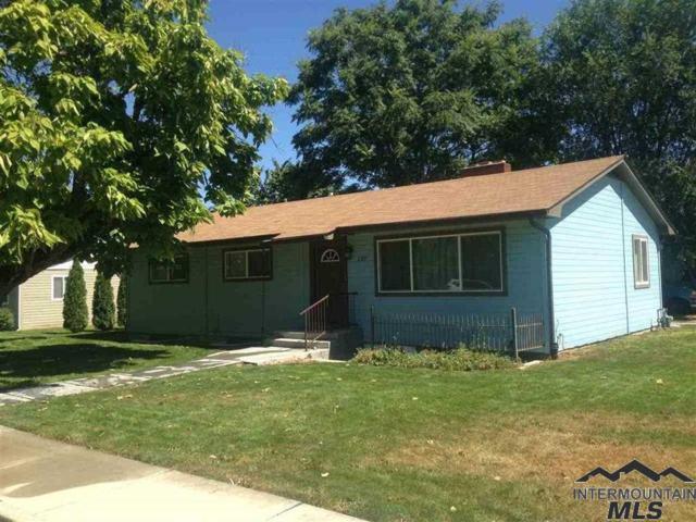 2319 Iowa, Caldwell, ID 83605 (MLS #98716738) :: Idahome and Land
