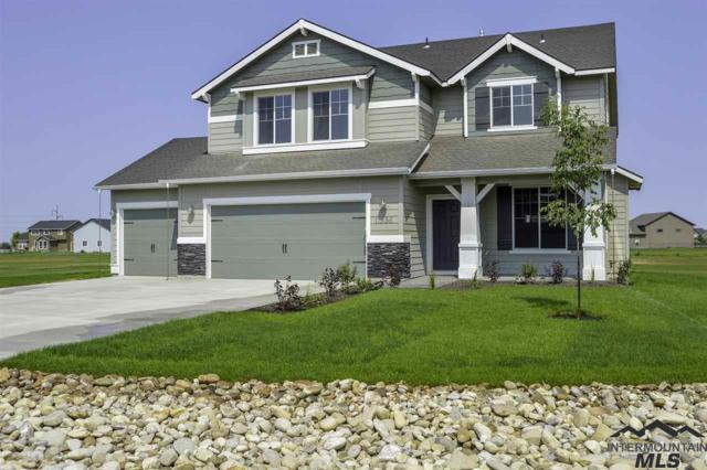 4320 Newbridge St., Caldwell, ID 83607 (MLS #98716740) :: Minegar Gamble Premier Real Estate Services