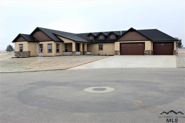 Caldwell, ID 83607 :: Idahome and Land