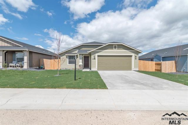 4316 Newbridge St., Caldwell, ID 83607 (MLS #98716743) :: Jon Gosche Real Estate, LLC