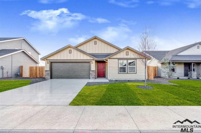 3392 S Ridge Hill Ave., Nampa, ID 83686 (MLS #98716744) :: Idahome and Land