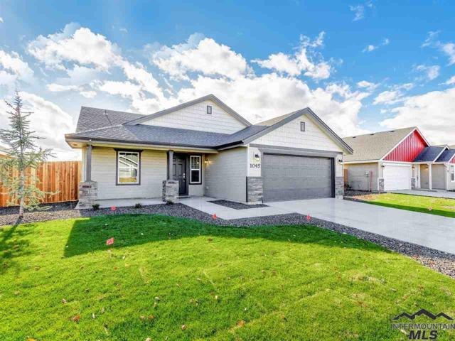 16919 Bethany Ave., Caldwell, ID 83607 (MLS #98716750) :: New View Team