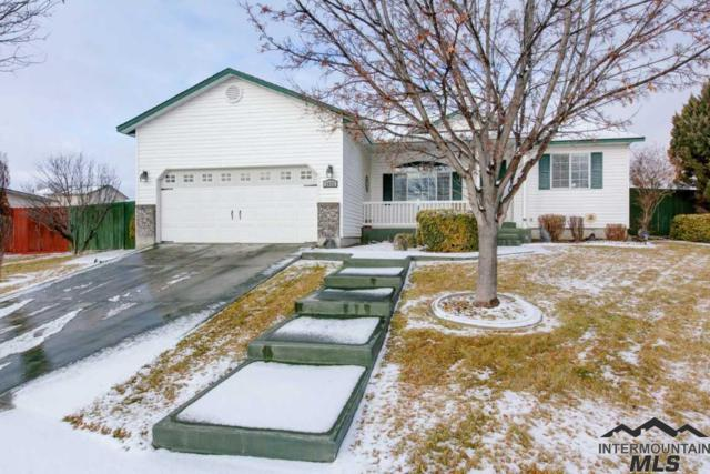 2022 W Havenwood Ave, Nampa, ID 83651 (MLS #98716763) :: Juniper Realty Group