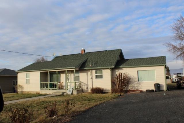 809 Preston Ave, Lewiston, ID 83501 (MLS #98716765) :: Boise River Realty