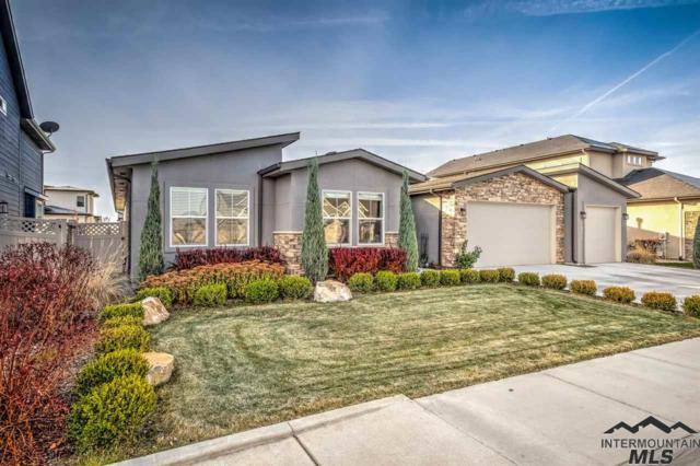 3877 W Daphne, Meridian, ID 83646 (MLS #98716766) :: Team One Group Real Estate