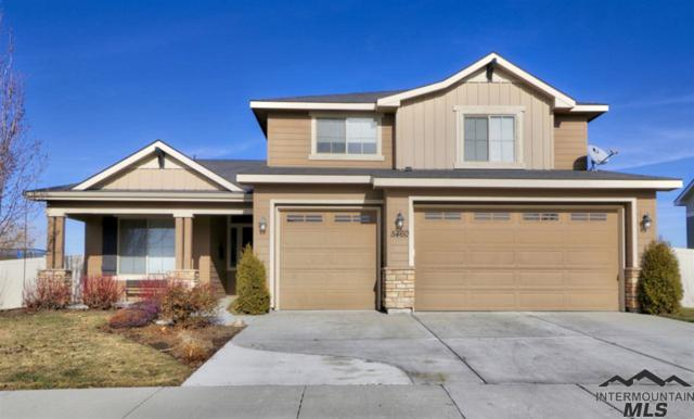 5460 W Durning Drive, Eagle, ID 83616 (MLS #98716797) :: Team One Group Real Estate