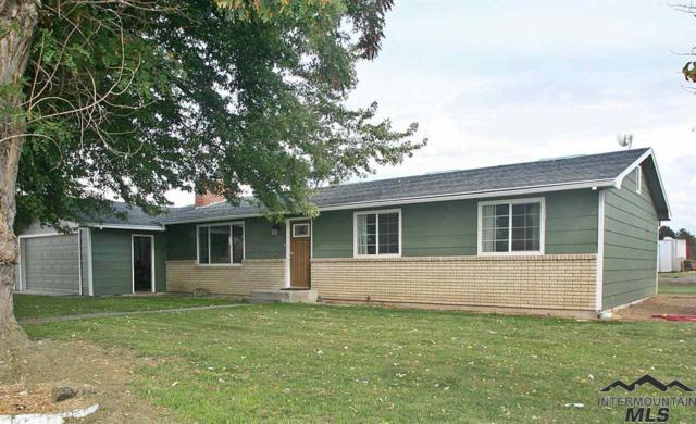 3030 Jackson Avenue, Emmett, ID 83617 (MLS #98716804) :: Build Idaho