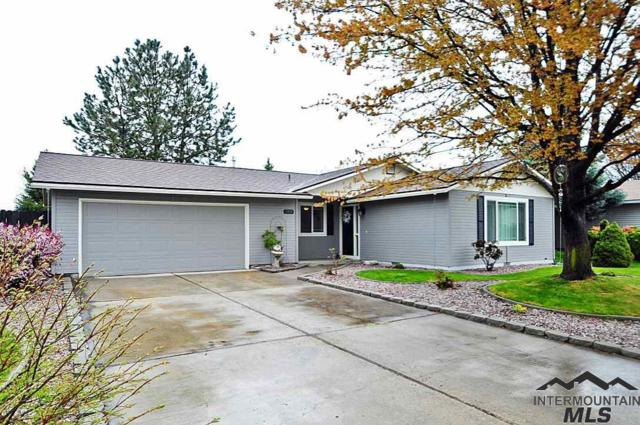 1908 E Bergeson, Boise, ID 83706 (MLS #98716805) :: New View Team