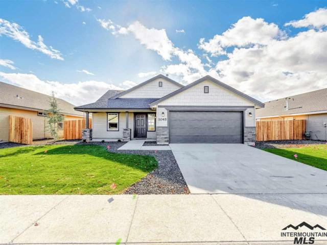 16860 N Breeds Hill Ave., Nampa, ID 83687 (MLS #98716808) :: New View Team