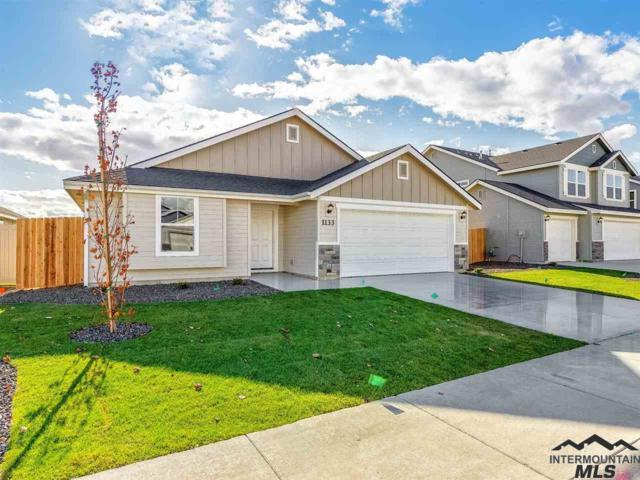 12309 W Hollowtree Ct., Star, ID 83669 (MLS #98716811) :: Epic Realty