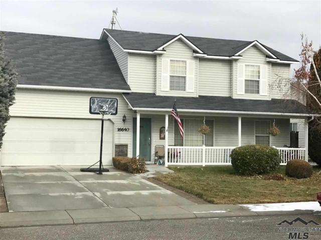 16640 N Windsor Ln, Nampa, ID 83687 (MLS #98716815) :: Build Idaho