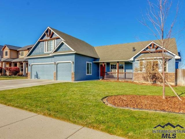 798 W Playground St., Kuna, ID 83634 (MLS #98716835) :: Juniper Realty Group