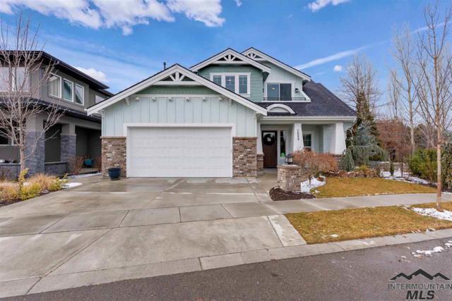 2699 S Creek Pointe Ln, Eagle, ID 83616 (MLS #98716840) :: Build Idaho