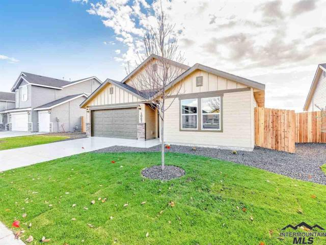 12646 Delphia St., Caldwell, ID 83607 (MLS #98716842) :: Build Idaho