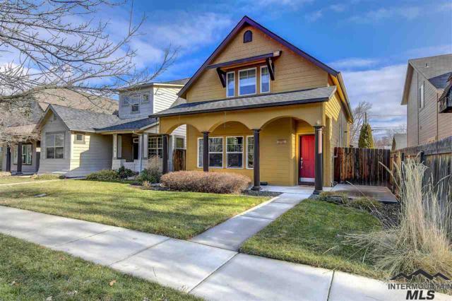 2300 N 30th, Boise, ID 83703 (MLS #98716851) :: Jackie Rudolph Real Estate