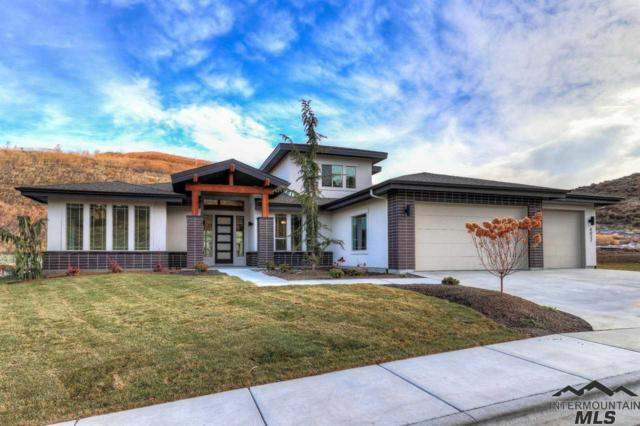 918 Lake Pointe, Eagle, ID 83616 (MLS #98716852) :: New View Team