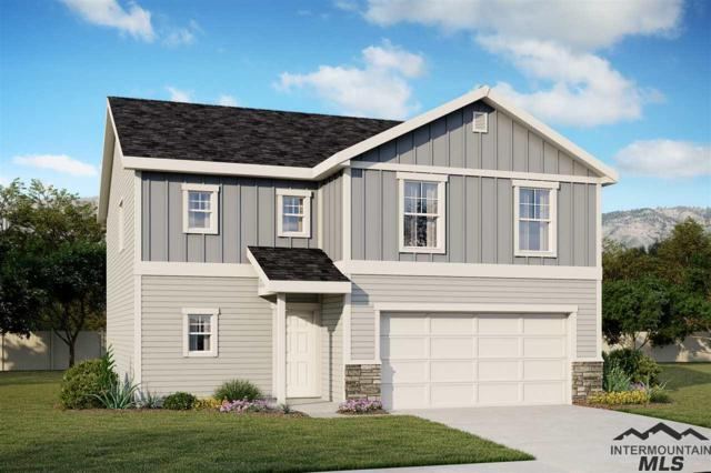 16836 N Breeds Hill Ave., Nampa, ID 83687 (MLS #98716854) :: New View Team