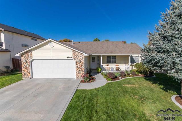 4899 S Greenacres Way, Boise, ID 83709 (MLS #98716866) :: Boise River Realty