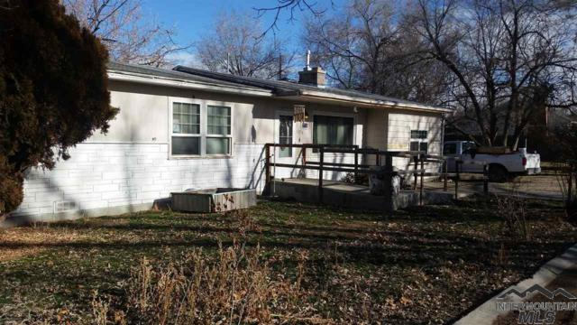 3716 W Palouse St., Boise, ID 83705 (MLS #98716870) :: Boise River Realty