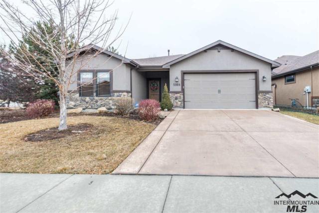 5988 N Beaham Ave, Meridian, ID 83646 (MLS #98716873) :: Build Idaho