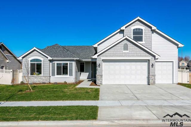 5903 W Mattawa Dr., Meridian, ID 83646 (MLS #98716881) :: Boise River Realty