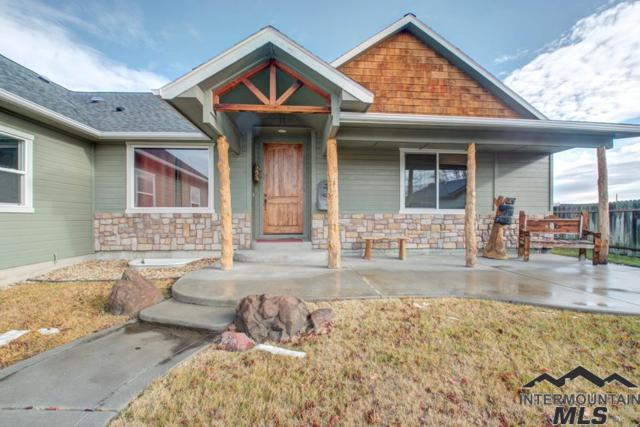 2602 Golden Ave, Fruitland, ID 83619 (MLS #98716887) :: Team One Group Real Estate