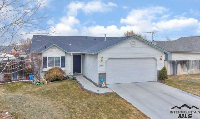 3711 Hickman St., Caldwell, ID 83607 (MLS #98716892) :: Jackie Rudolph Real Estate