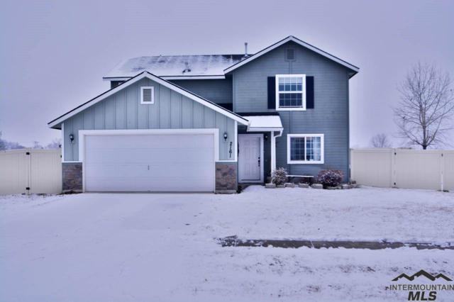 2161 Alpine Creek Drive, Fruitland, ID 83619 (MLS #98716893) :: New View Team