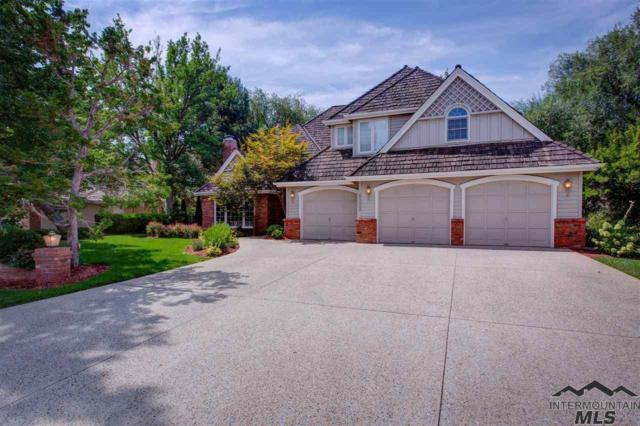 5323 N Cattail Way, Boise, ID 83714 (MLS #98716899) :: Jackie Rudolph Real Estate