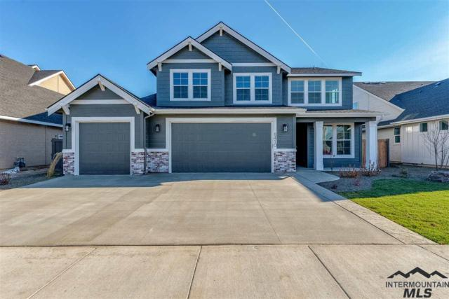 5899 Stockport Ave, Meridian, ID 83642 (MLS #98716918) :: Jackie Rudolph Real Estate