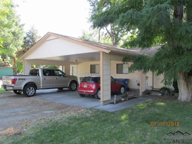 4105-4107 N Tredwell Place, Boise, ID 83703 (MLS #98716933) :: Boise River Realty