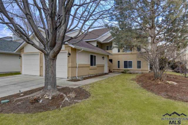 678 S Granite Way, Boise, ID 83712 (MLS #98716939) :: Givens Group Real Estate