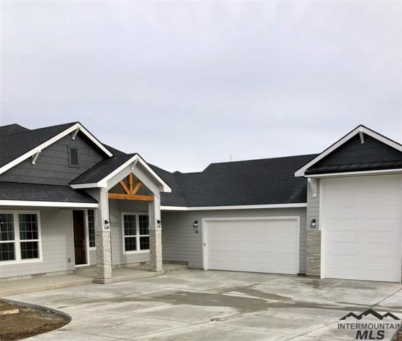 15168 Pinehurst Way, Caldwell, ID 83607 (MLS #98716956) :: Team One Group Real Estate