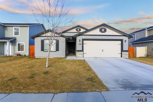 1746 E Deerhill Drive, Meridian, ID 83642 (MLS #98716966) :: Epic Realty