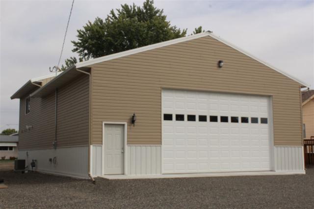 414 10th Street, Clarkston, WA 99403 (MLS #98716969) :: Boise River Realty