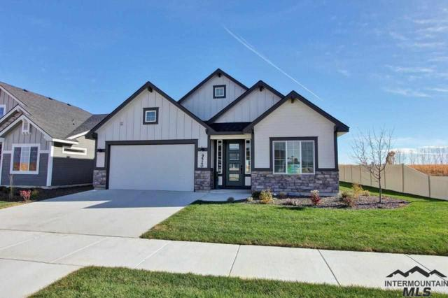 950 E Andes Dr, Kuna, ID 83634 (MLS #98716979) :: Boise River Realty