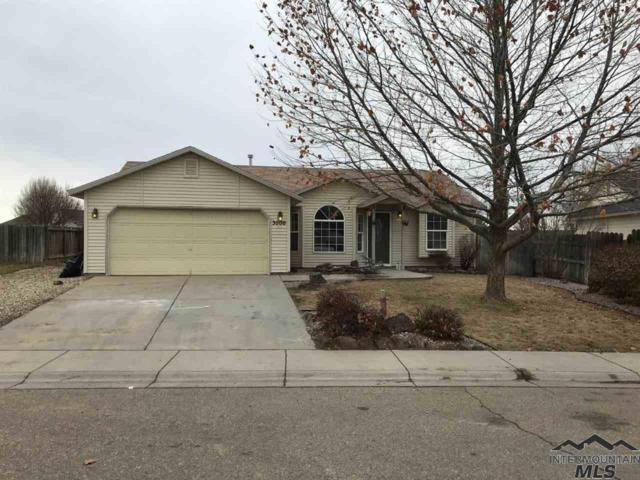 3000 Sunflower Drive, Nampa, ID 83686 (MLS #98716986) :: Jackie Rudolph Real Estate